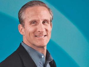 Brian Gentile, Head der Analytics Group bei Tibco Jaspersoft
