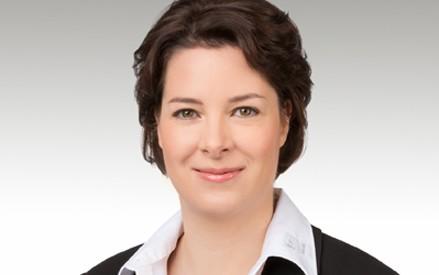 Iris Meyer, Pressereferentin IBC Solar