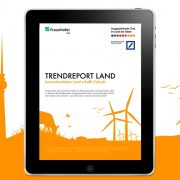 Cover Trendreport Land