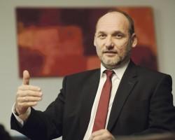 Stefan Wernhart, IT-Projektleiter der compeople AG