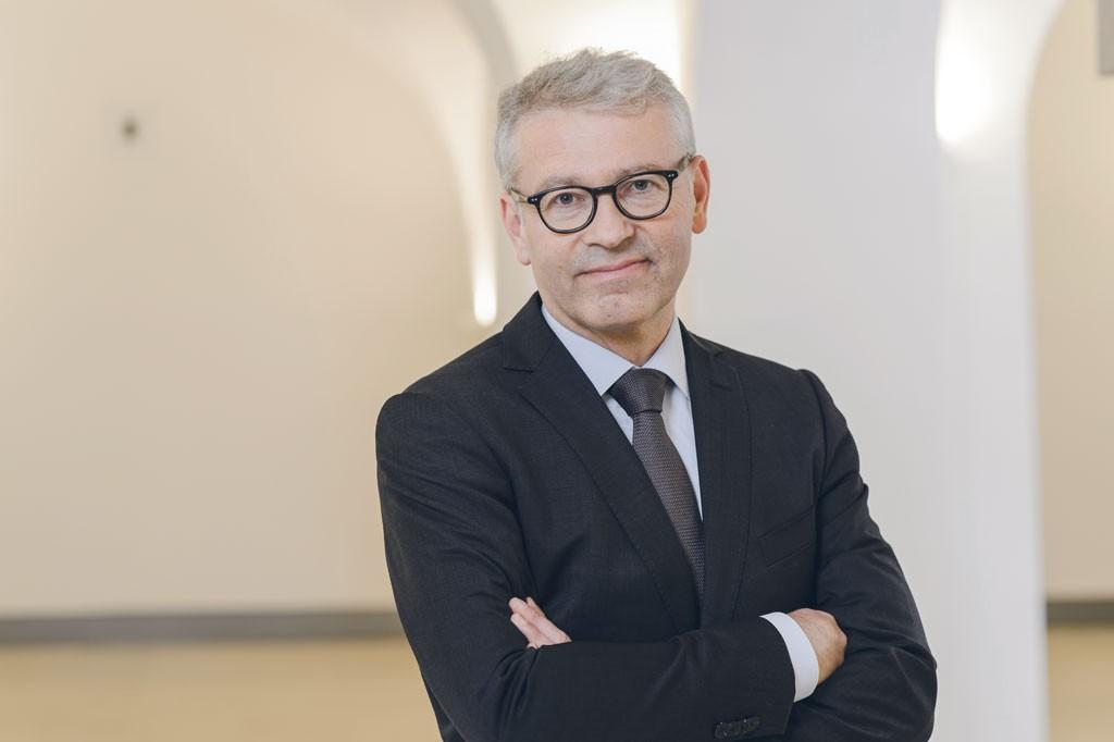 Martin Kinting, Geschäftsführer der Elaxy GmbH & Co. KG