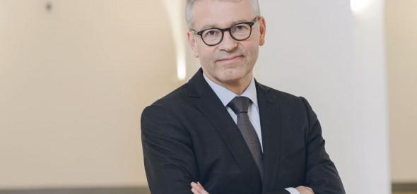 Martin Kinting, Geschäftsführer der Elaxy AG