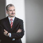 Jochen Jaser, CEO Matrix42 AG