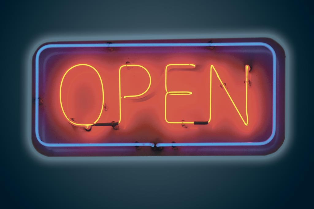 """Open Innovation"""