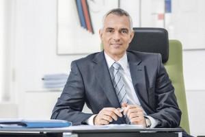 Dr. Jörg Böcking, CTO Freudenberg-Gruppe