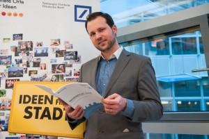 Steffen Braun, Fraunhofer IAO