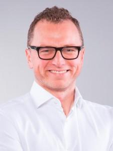 TWT Geschäftsführer Hans J. Even