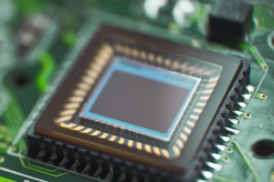 Chip Digitalkamera