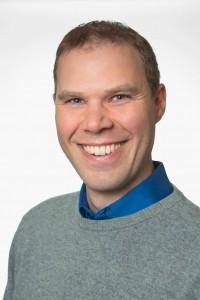 Niclas Rydell, Direktor Zertifizierung, TCO Development