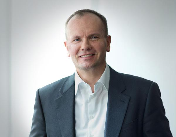 Wirecard, CEO Dr. Markus Braun