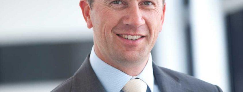 Roland Jonkhoff, Managing Director von Desso