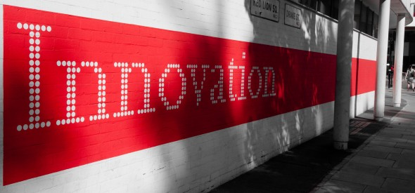 Hightech im Alltag - Innovation für alle