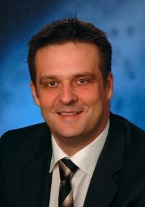 Frank Wenzel, TIBCO