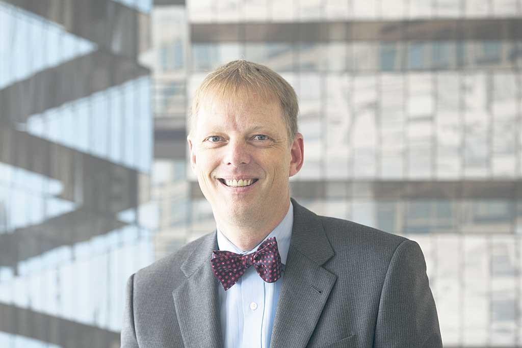 ExxonMobil, Florian Barsch