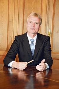 Frank Wettlauffer, Notenstein Privatbank