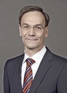 Dr. Peter Schwibinger, CEO Carcoustics