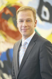Ulf Reichhardt, IHK Köln