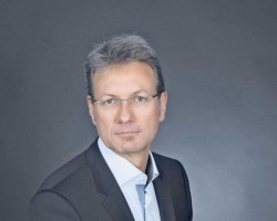 Dr. Frank Wermeyer, Director Market Development Deutsch­land (IncaMail)