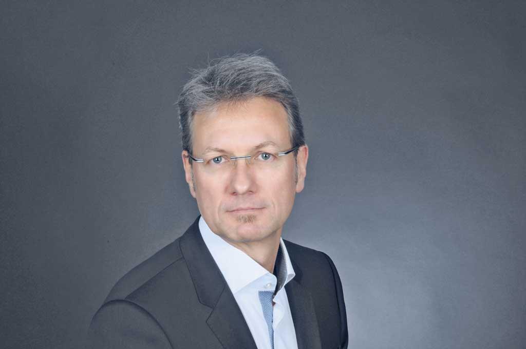 Dr. Frank Wermeyer, Director Market Development Deutschland (IncaMail)