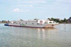LNG Barge