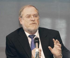 Institut zur Zukunft der Arbeit, Prof. Klaus F. Zimmermann