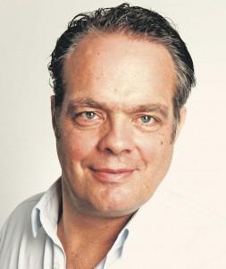 Jan Webering, Geschäftsführer Sevenval Technologies GmbH