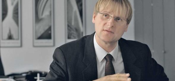 SwissPost Solutions, Michael Auerbach