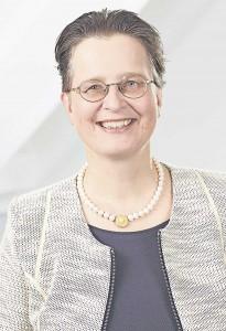 Dr. Henriette Meissner, Stuttgarter Versicherung