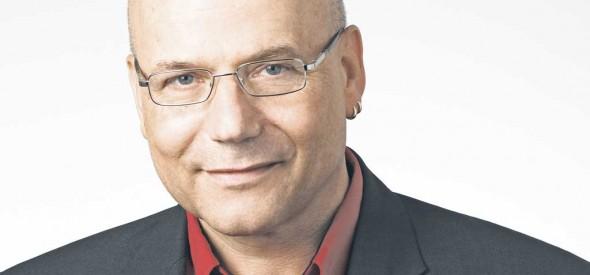Alfred Peisl, Sulzer GmbH