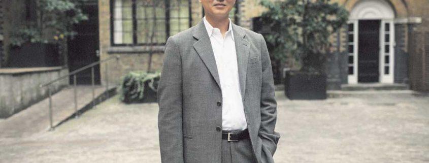 Tien Tzou, Gründer und CEO von Zuora