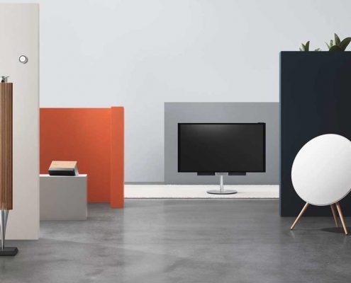 Bang & Olufsen Multiroom