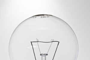 Light Bulb 43/366, Dennis Skley, Flickr.com; https://flic.kr/p/bsqRdi