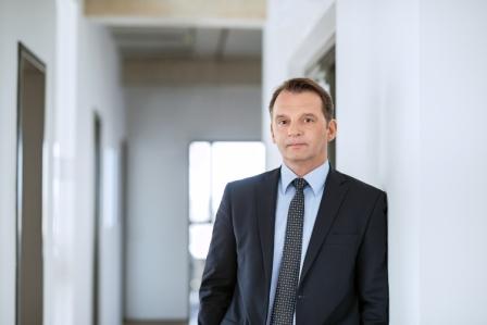 Frank Welge, INVERTO