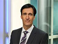 Stefan Unterlandstättner, Vorsitzender des Vorstands der Deutsche Kreditbank AG