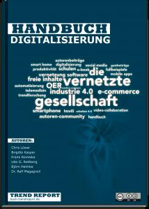 """Das erste """"Handbuch"""" zur Digitalisierung, dass unter Creative Commons-Lizenzen erscheint"""