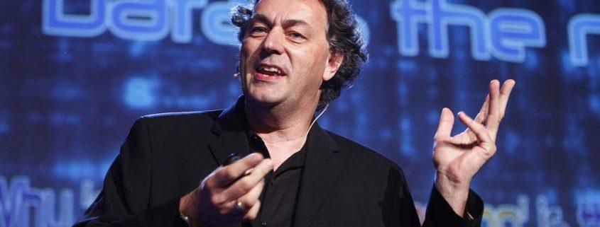 Gerd Leonhard, Futurist
