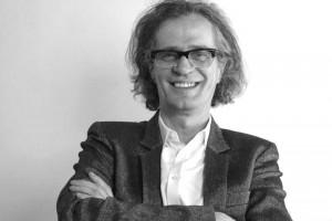 Ralph Kissner, Geschäftsführer der Six Offene Systeme GmbH