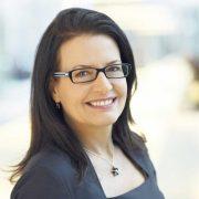 Ursula Wingfield, Vorsitzende der Geschäftsführung Alphabet Deutschland, im Interview mit TREND REPORT