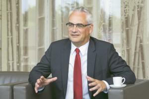 Dr. Thomas Langen, Atradius