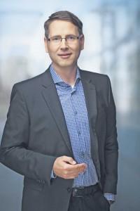 Für Stefan Steudel, Gastautor, steht immer der geschäftliche Erfolg seiner Kunden im Vordergrund.