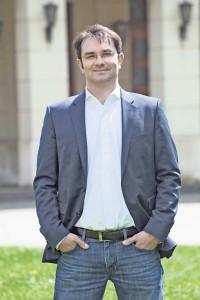 """Johann Horch, CEO der DSER und ihrer FinTech-Tochter niiio: """"Banking musste einfach neu erfunden werden."""""""