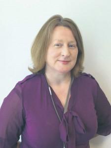 """Gastautorin Anne-Marie Ginn: """"Mit der richtigen Kommunikationslösung stehen Videokonferenzen der Face-to-Face-Kommunikation in nichts nach."""""""
