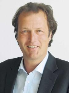 Armin Hopp ist Gründer und Vorstand von Speexx, einem Anbieter von Blended Learning für Unternehmen.
