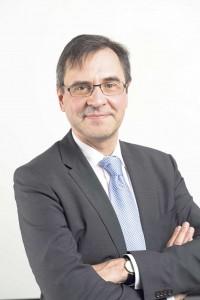 """""""Finanzielle Rendite ist nicht das Ziel, sondern die logische Konsequenz aus nachhaltigem Handeln"""", so Georg Schürmann."""