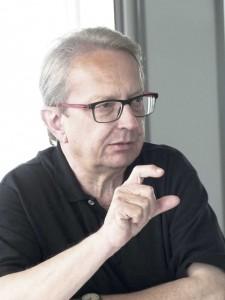 """Georg  Hetz im TREND-REPORT-Gespräch: """"Viele unserer Kunden tätigen Anschlussfinanzierungen nach Erhalt ihrer Gelder."""""""