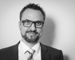 Autor Carsten Rust, Senior Manager Solution Consulting DACH bei Pegasystems