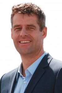 Dominik Brokelmann, CEO von Brodos.