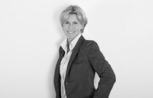 """Stefanie Wagner-Fuhs, seit August 2014 Chief Market Officer bei Namics: """"Heute stehen Unternehmen vor der Herausforderung, die eigene Systemlandschaft auf neue Anforderungen des digitalen Geschäfts auszurichten. Wer diese Aufgabe bewältigen will, braucht sowohl IT-Wissen als auch Marketingerfahrung."""""""