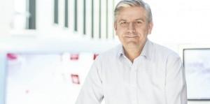 """Stephan Rahn: """"Innovationen entstehen nicht in den Laboren, sondern in den Köpfen der Kunden."""""""