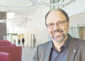 Dr. Martin Köhne: Die Idee für eine Internetpsychotherapie ergab sich aus den Bedürfnissen von Patienten.